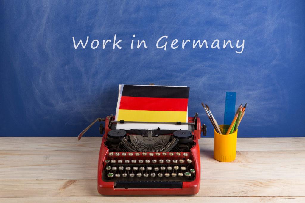 Jak rozliczyć podatek z Niemiec?